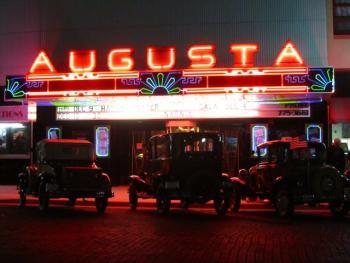 Augusta Historical Theatre