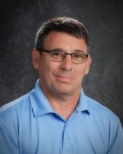 Steve Powers, Director of Operations