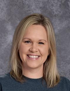 Ewalt & Middle School - Melanie Jackson, RN