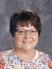Augusta Middle School - Leslie Henline, RN