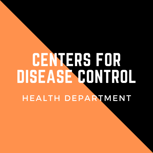 Centers of Disease Control