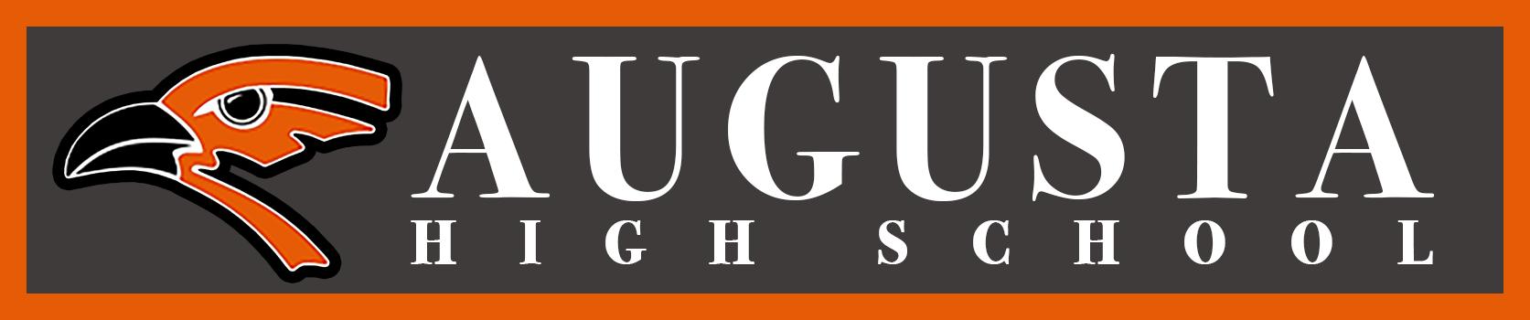 Augusta High SchoolLogo