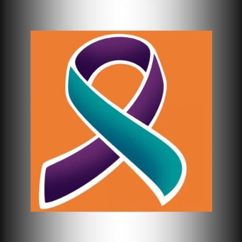 Suicide Prevention Awareness Ribbon