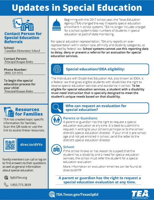 CES Family Resources