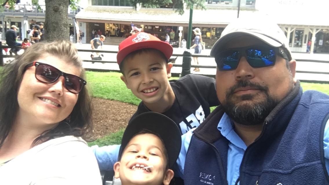 My Family 2019