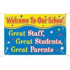 welcome parents