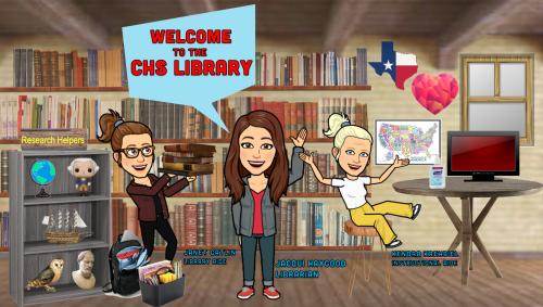 bitmogi of library