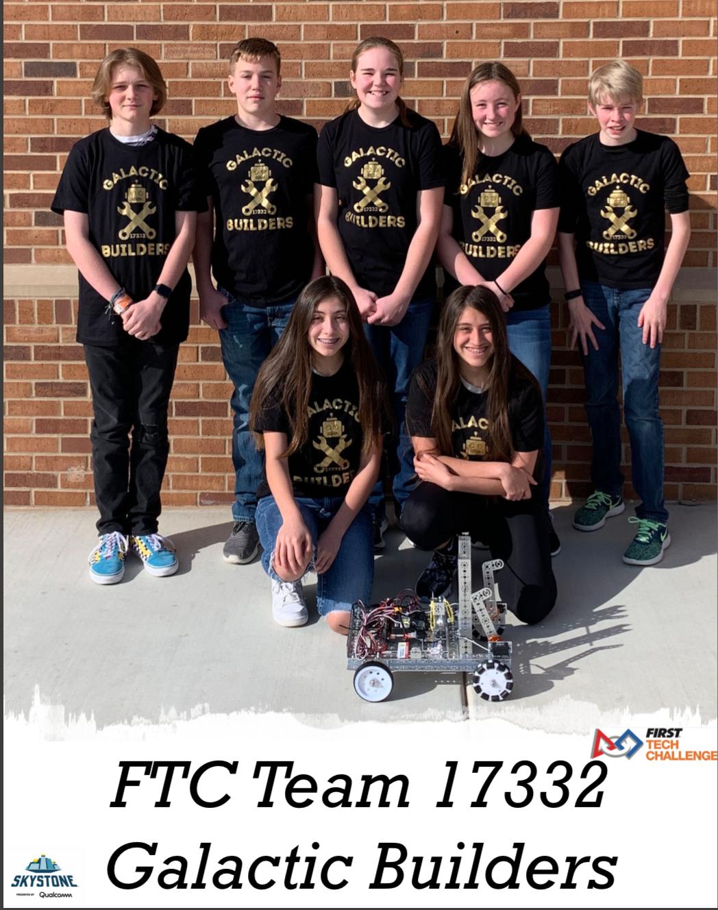 2019-2020 CMS Team 17332