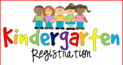 Kindergarten Registration Begins Today!