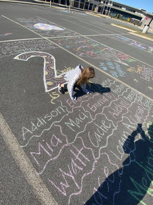 chalkparty