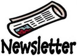 Parents Newsletter, August 24th