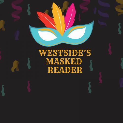 Masked Reader-1st Reader