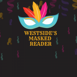 Masked Reader-1st set of Clues