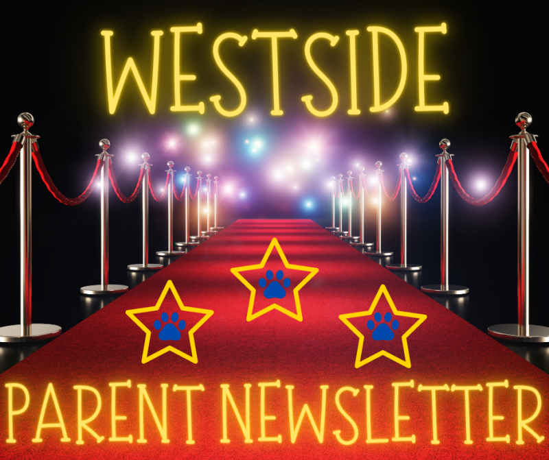 Parent Newsletter, Week of October 25-29