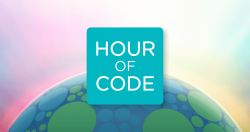 Kg Rocked Hour of Code!
