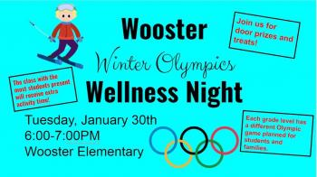 Wooster Winter Olympics