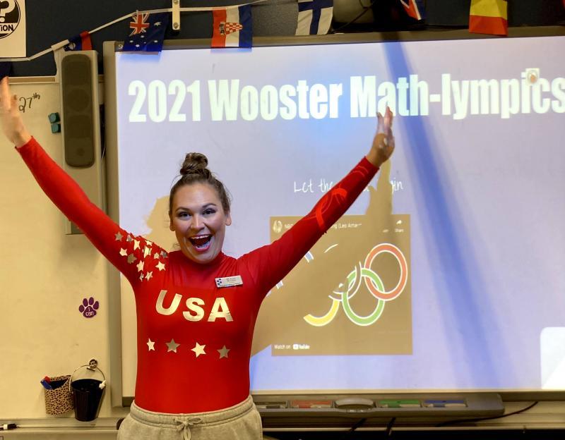 5th Grade Mathlympics!!