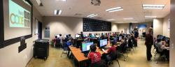 Wooster Hour of Code