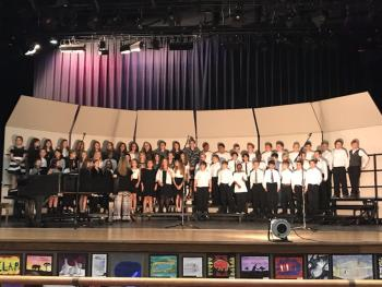 Wooster Shines BRIGHT at ArtsFest