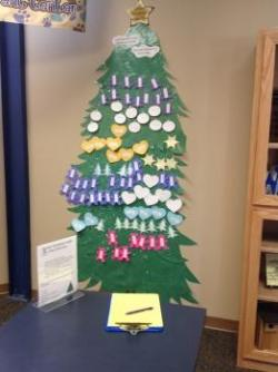 Wooster Angel Tree Still Has Tags for Those Interested in Helping Out This Holiday Season