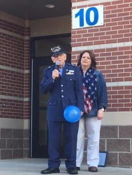 Veteran's Day 8