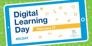 February 27th-Digital Learning Day