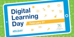 February 27th-Digital Learning Day
