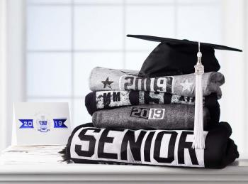 Attention Seniors: Cap and Gown Link