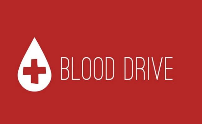 EAST Blood Drive at Anytime Fitness