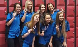 Congratulations to the GHS Bowling Teams!!!