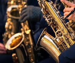 All-Region Jazz Band