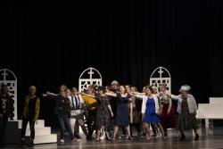Thumbnail Image for Article GHS Drama Students Excel in Competition