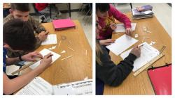 Looking at Triangles from Different Angles