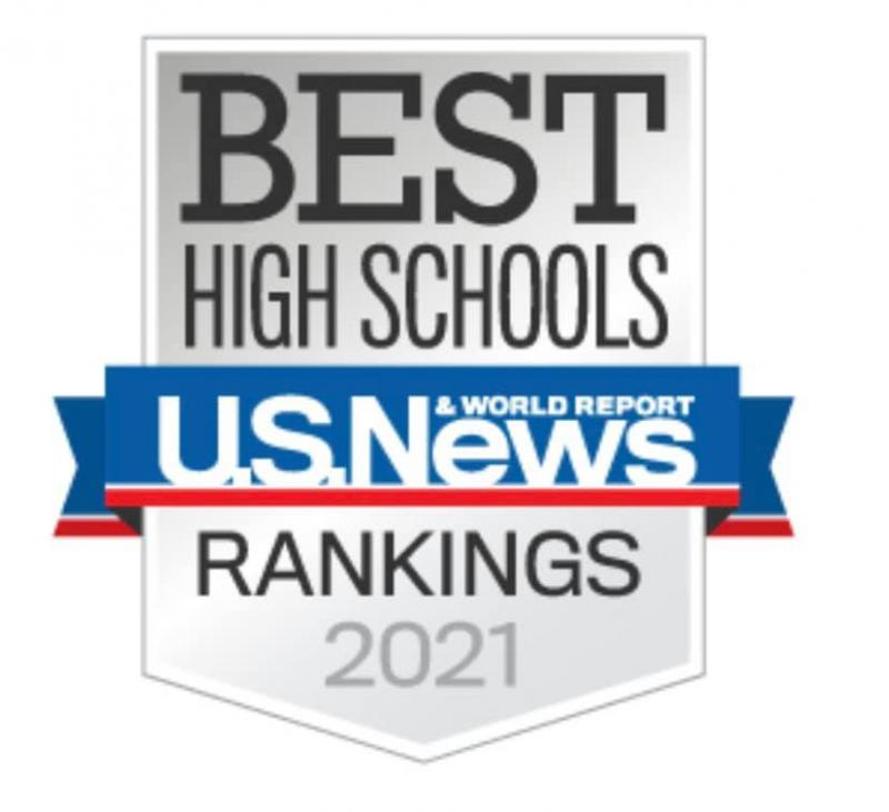 U.S. News and World Report Ranks GHS Highly