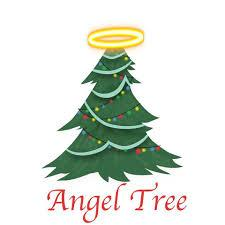 GHS Angel Tree Information
