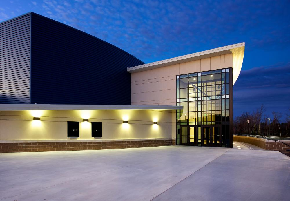 Fine Arts Building