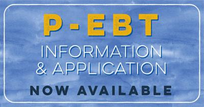 P-EBT Application