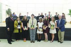 19-20 Students of the Year Gala