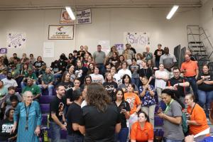 Pine Prairie High - School Spirit!
