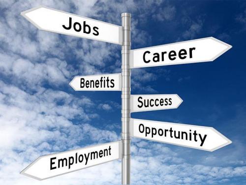 Employment Opportunites