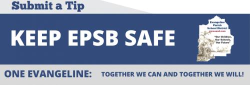 Keep EPSB Safe