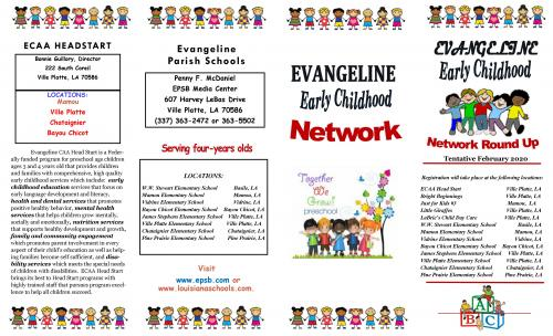 Early Childhood Brochure Image with link to document pg 1
