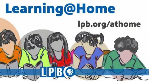 LPB Home Learning