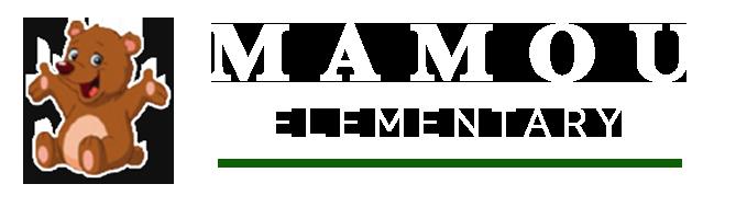 MAMOU Logo