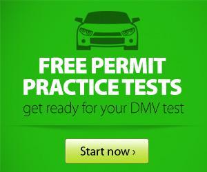 Driver's Permit Practice Tests
