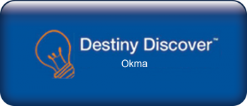 Destiny Discover - Library Catalog