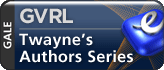 Twayne's Authors Series
