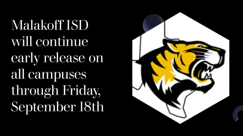 Early Release Extended