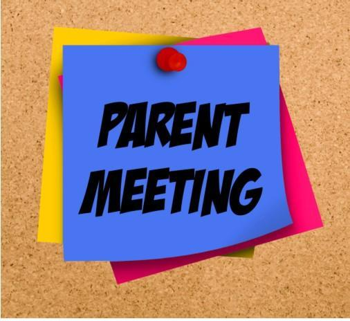 Malakoff Elementary Title I Parent Meeting