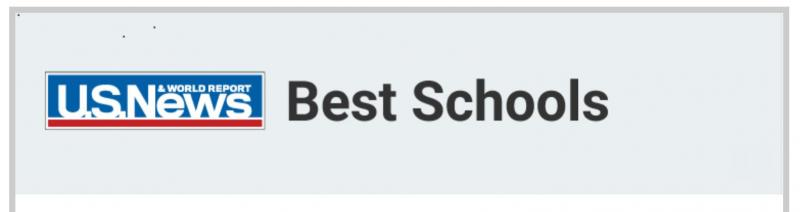 Malakoff Elementary Makes TOP List